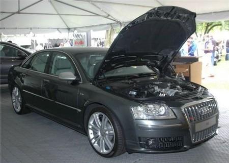 Los 10 coches de gama alta más caros de reparar