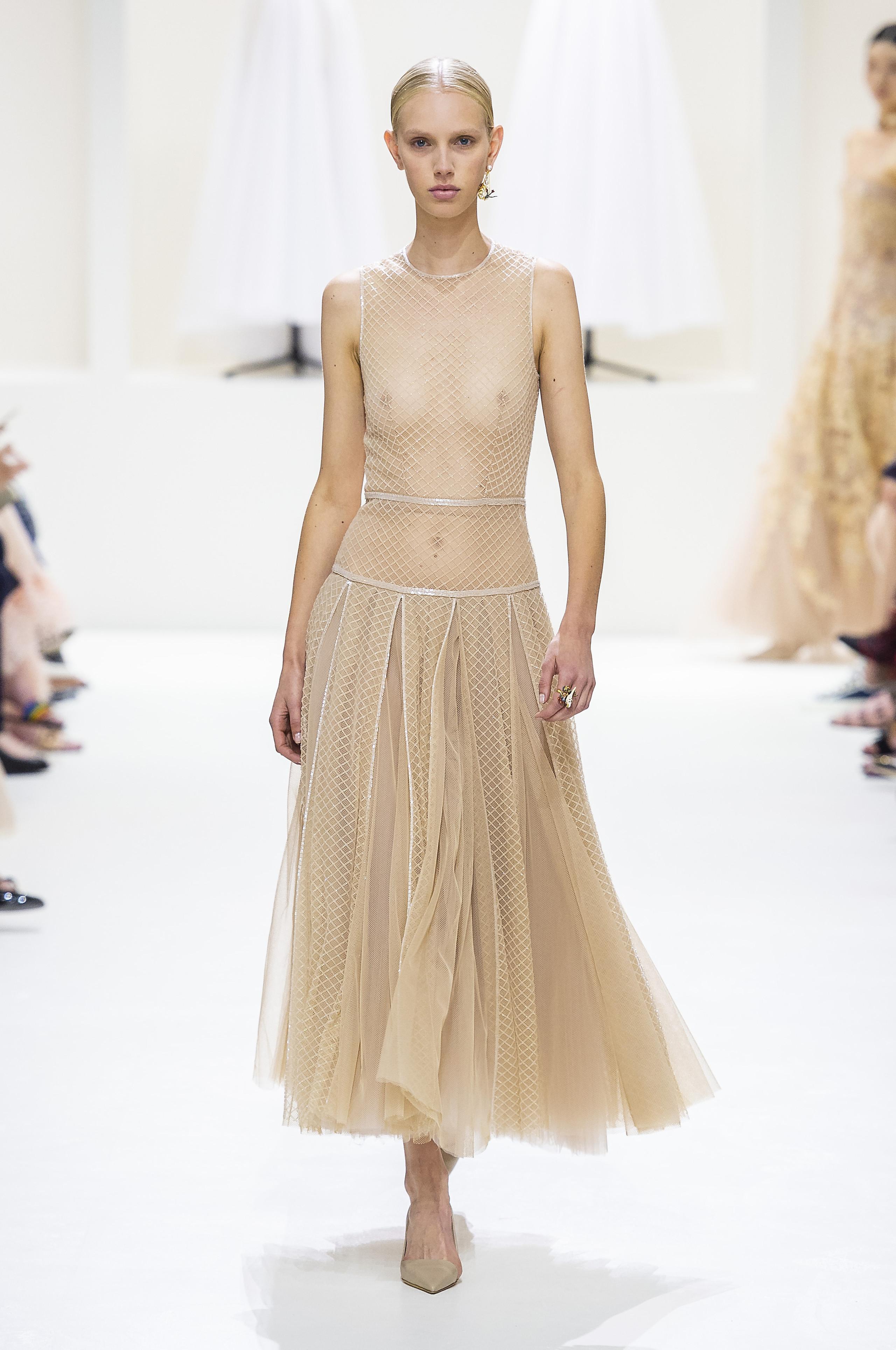 Foto de Dior desfile de Alta Costura 2018/2019 (61/78)