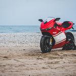 Íntimo y personal, cuando la esencia de la Ducati Desmosedici RR te sacude el alma