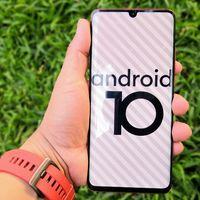 El Huawei P30 Pro de Telcel por fin se actualiza a EMUI 10 (Android 10) en México