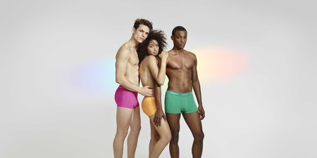 CALVIN KLEIN Pride, la colección para celebrar el mes del orgullo LGBT desde el interior