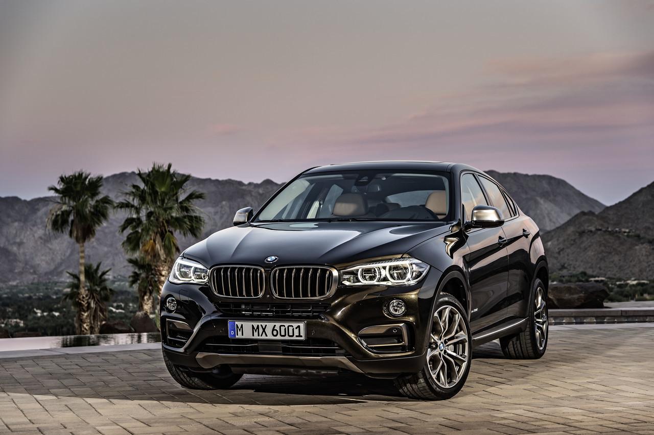 Foto de BMW X6 2014 (94/96)
