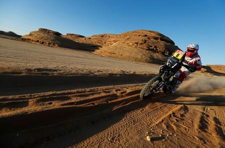 Goncalves Dakar 2020 3