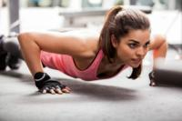 Principios del entrenamiento deportivo: especificidad de los movimientos (VI)
