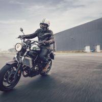 Yamaha XSR700, la nueva de la familia Sport Heritage