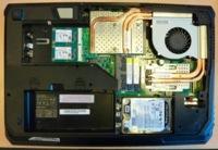 MSI pone un RAID 0 de SSD en un nuevo portátil