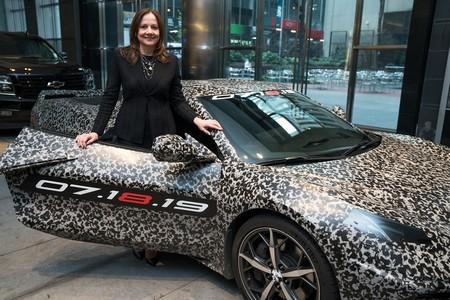GM subastará el último Corvette de séptima generación producido