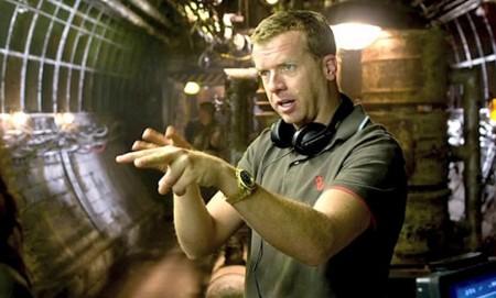 McG dirigirá la comedia de terror 'The Babysitter'