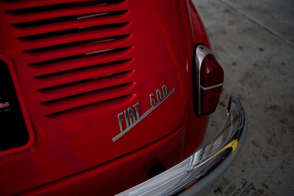 """Foto de Fiat 600 """"Maziat"""" (12/36)"""