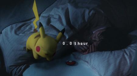Pokémon Sleep, la nueva revolución de los creadores de Pokémon Go funciona a través de tus hábitos de sueño
