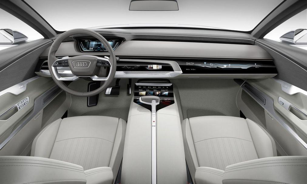 Foto de Audi Prologue (5/5)