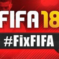 #FixFIFA: los fans de FIFA 18 piden reajustes  y plantean un boicot en pleno  Black Friday