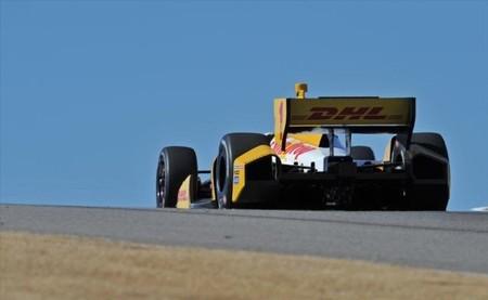 Arranca la temporada 2013 de la IndyCar Series