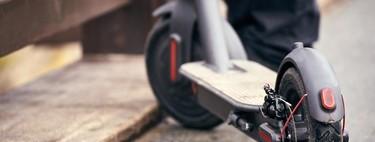 Madrid dará ayudas de hasta 750 euros y el 50% del importe para la compra de patinetes, bicis y motos eléctricas