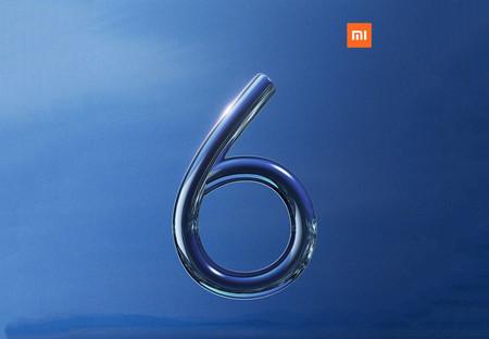Xiaomi Mi 6 Presentacion 19 Abril