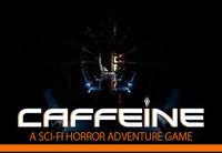Caffeine, otro juego de terror espacial que lo prueba en IndieGoGo
