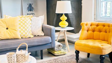 Las colmenas como fuente de inspiración. 5 ideas para meter el estilo abeja en casa
