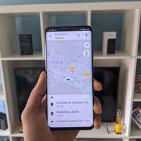 Cómo activar el modo de conducción en la renovada aplicación de Google Maps