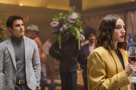 Alex Gonzalez Maria Valderde Protagonizan Canciones Serie Netflix Basada Libro Elisabet Benavent Beta Coqueta