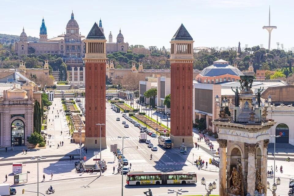 Barcelona entierra los peajes urbanos a corto plazo: