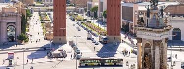 """Barcelona entierra los peajes urbanos a corto plazo: """"No solo pagando se reducirá la contaminación"""""""