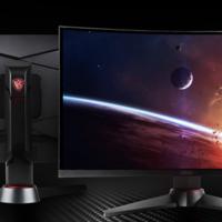 La firma MSI amplía su catálogo de monitores gaming con el Optix MAG24C