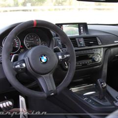 Foto 8 de 26 de la galería bmw-435i-coupe-accesorios-m-performance en Motorpasión