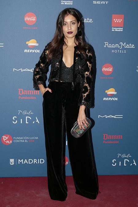 Peor Vestidas Gala Contra Sida Madrid 2016 7