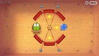 'Cut The Rope', versión de este juego gratis en tu navegador gracias a HTML5