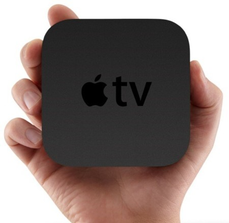 Apple prepara la actualización de sus Apple TV