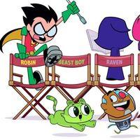 El desternillante tráiler de 'Teen Titans Go! To The Movies' promete todo el brillo que tiene la serie