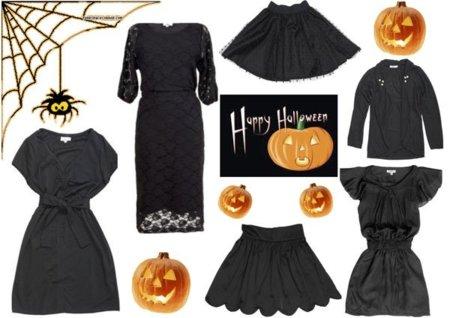 Halloween en Compañía Fantástica