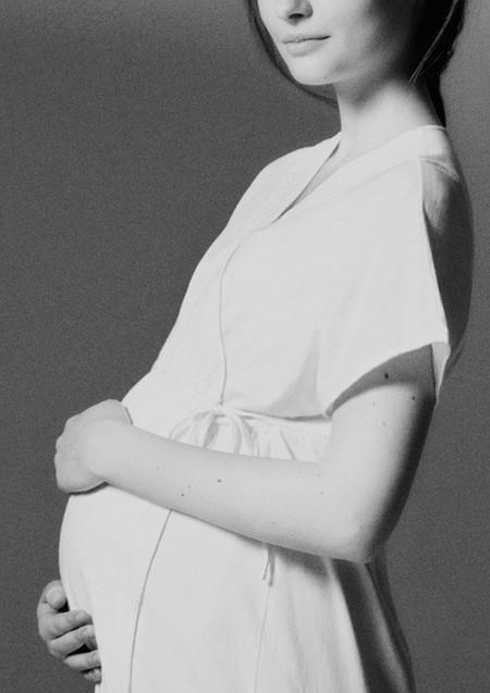 Oysho nueva colección para embarazadas