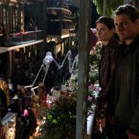'Jack Reacher: Never Go Back', primeras imágenes de la secuela con Tom Cruise