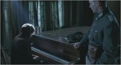'El pianista', el arte sobrevive