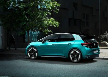 Volkswagen Id 3 1st Edition 2020 1280 0d