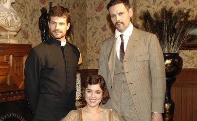 La Señora, una nueva ficción de época en TVE