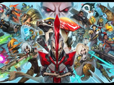 La beta abierta de Battleborn ya tiene fecha y llegará primero a PS4, éstos son los modos que podremos jugar en ella