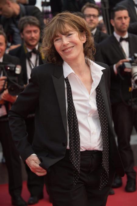 Jane Birkin ya no quiere saber nada de Hermès y su mítico bolso de cocodrilo. ¡Pide que lo rebauticen!