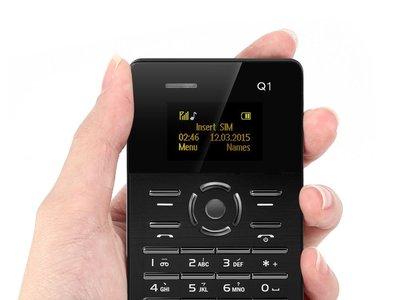 Un segundo móvil perfecto: Aiek Q1 por 9 euros y envío gratis desde Europa