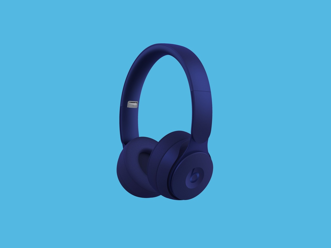 Beats anuncia los Solo Pro: auriculares con cancelación de ruido y chip H1