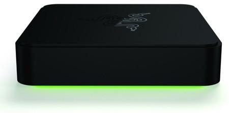 Razer quiere lanzar su propia microconsola con el nuevo Android TV