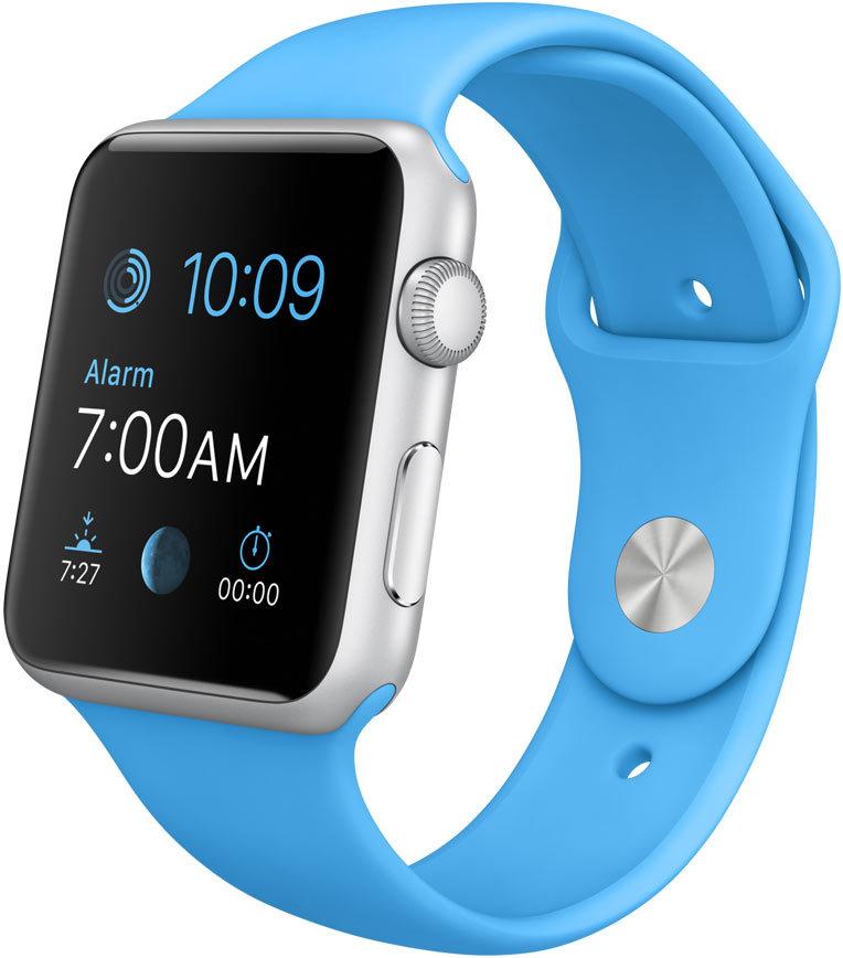 Foto de Apple Watch Sport (1/9)
