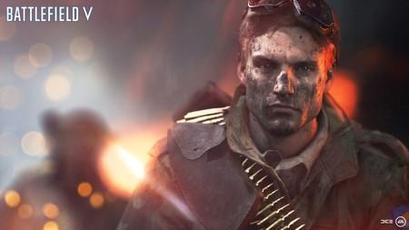 Tenemos el primer tráiler de 'Battlefield V': estamos en la Segunda Guerra Mundial pero sin modo 'battle royale'
