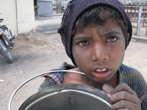 Caminos de la India: Mathura