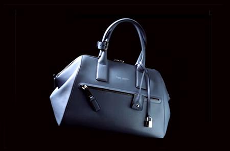 El bolso Incognito de Marc Jacobs Made in Italy reinterpreta en clave moderna el maletín de los médicos