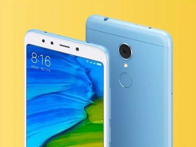 El siguiente Xiaomi con Android puro tras el Mi A1 llegaría en marzo, esta vez con Android Go