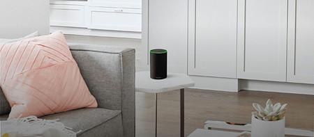 Alexa Bambu Altavoces Inteligentes