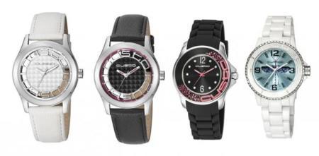 Nueva colección de relojes Custo on Time