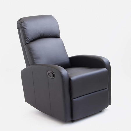 El sillón reclinable Astan Hogar Confort PU está rebajado a 110,42 euros en Amazon